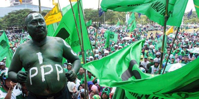 Terungkap, Alasan PPP Dukung Jokowi Kembali Jadi Presiden