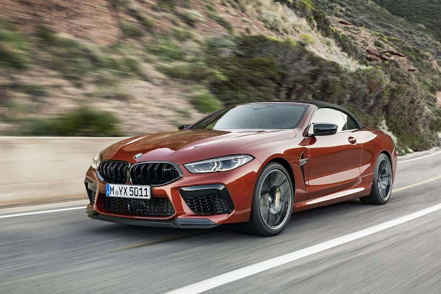 Daftar Pajak Mobil BMW 2020