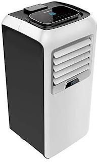 Eurgeen Model A5 Portable Air Conditioner