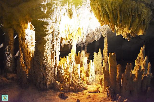 Cueva de Kong Lor, Laos