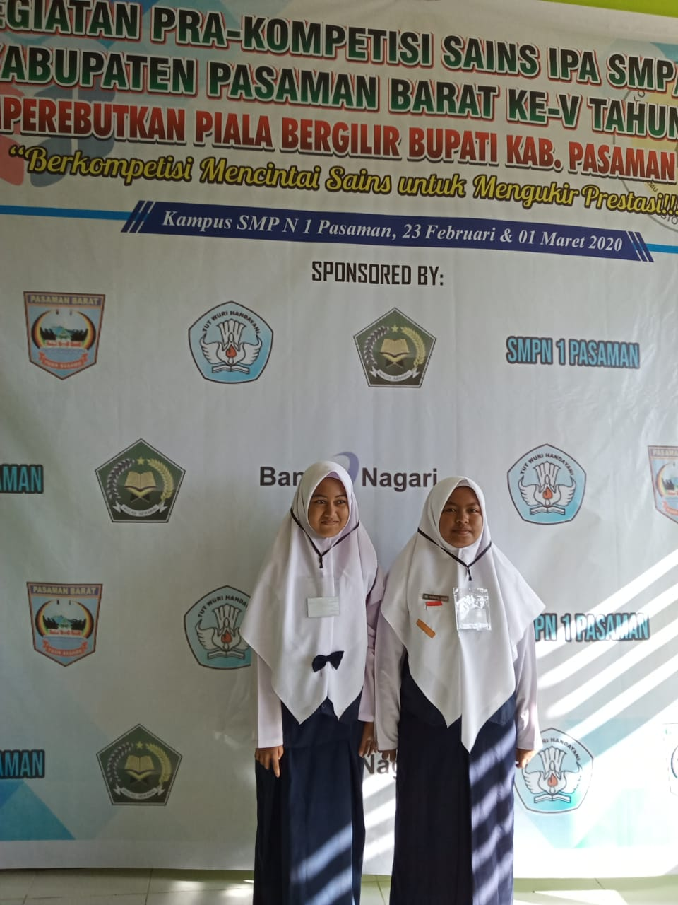 Pra KSN SMP 2020