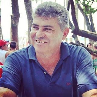 Picuiense faleceu no Pará, vítima de complicações causadas pela covid-19