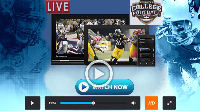 WATCH NCAA LIVE STREAMING 2016 HD