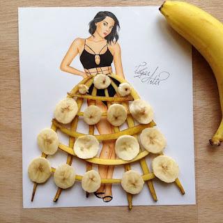 שמלות יצירתיות