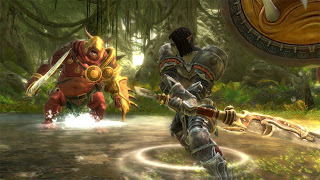 Kingdoms of Amalur: Reckoning (X-BOX360) 2012
