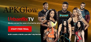 Urban Flix Tv APK Latest v1.0 Download Free For Android