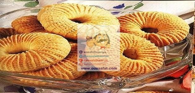 الكعك الجزائري