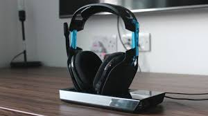 headphone gaming wireless murah