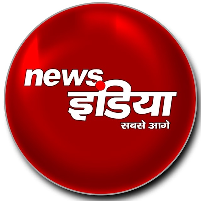 News India Live 24x7 Hindi News Channel in Jaipur, Rajasthan