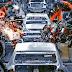 Η παγκόσμια έλλειψη τσιπ προκαλεί «ασφυξία» στην αυτοκινητοβιομηχανία