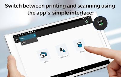 Konica Minolta Mobile Print Apps Free Download