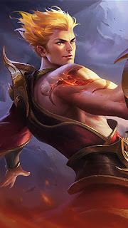 Valir Son Of Flame Heroes Mage of Skins V2
