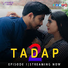 Tadap 2 webseries  & More