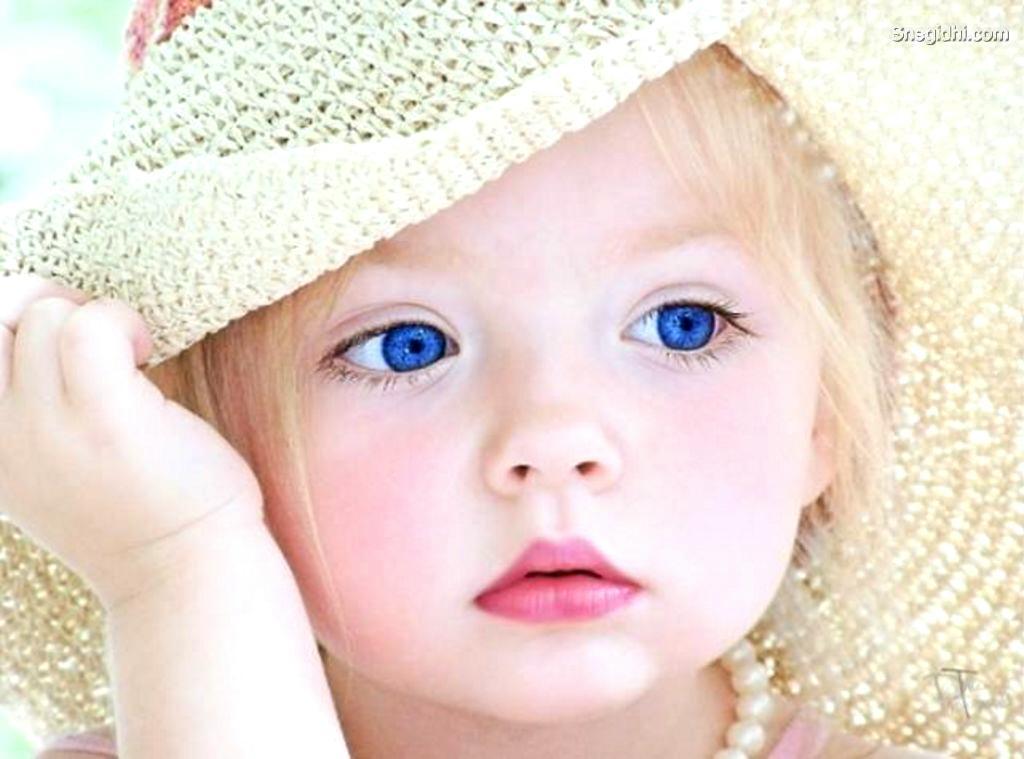 Worlds Cutest Toddler Girl