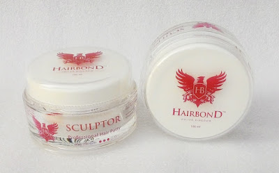 Hairbond Sculptor Wax