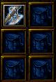 Naruto Castle Defense 6.0 item Refined Vindicator axe
