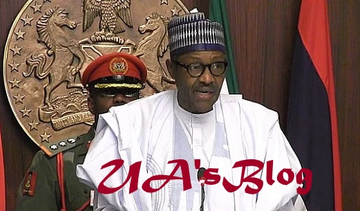 I Will Extend War On Insecurity, Corruption To Border Areas – Buhari