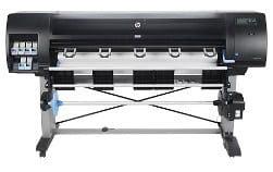 Impressora HP Designjet Z6600