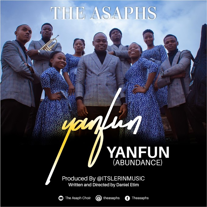 Download Music: The Asaphs - Yanfu Yanfu (Abundance)