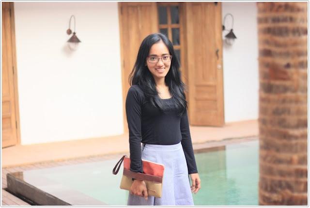 Sukses Bisnis Online ala Ewindha Sari
