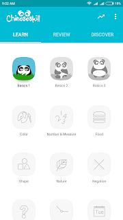 5 Aplikasi Belajar Bahasa Mandarin Gratis