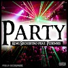 King Secuestro - Party (Feat. Pz Sensei) [Prod. Sucess Music]  [Afro Funk] (2o19)