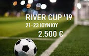 RIVER CUP 2019