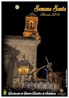 Semana Santa de Bornos 2016 - Luis Miguel Zarzuela García