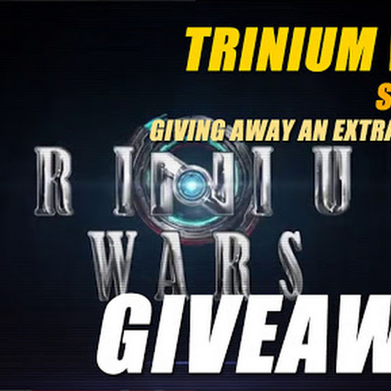 Trinium Wars STEAM Key Giveaway ★ Giving Away An Extra STEAM Key