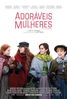Review – Adoráveis Mulheres