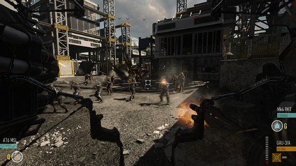 Download Call of Duty Advanced Warfare Full Version
