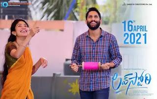 Love Story 2021 Telugu Movie Review
