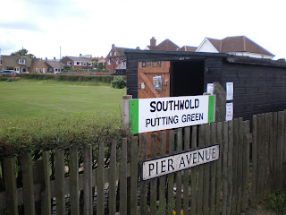 Southwold Putting Green