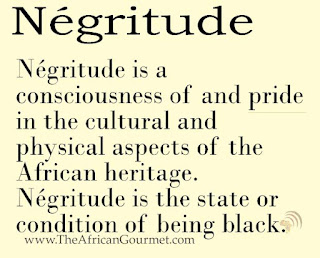 Define Negritude
