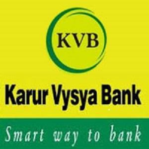 Karur Vyasa Bank | PO Result | 2017