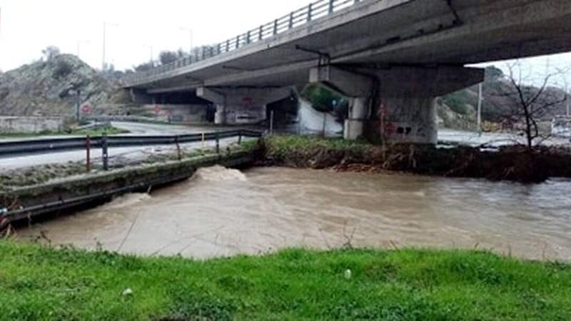 Καταγραφή ζημιών από τις έντονες βροχοπτώσεις στους Δήμους Διδυμοτείχου και Ορεστιάδας