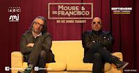 SIT DOWN TRAGEDY Santiago Moure y Martín de Francisco 2019