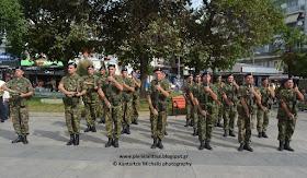 Ανάκρουση Εθνικού Ύμνου στην κατάθεση στεφάνων στην Κατερίνη για την Ημέρα Εθνικής Μνήμης της Γενοκτονίας των Ελλήνων της Μικρασίας. (ΒΙΝΤΕΟ)