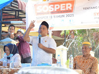Walikota Baru Diharapkan Gerak Cepat Tuntaskan Kemiskinan Kota Medan