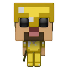 Minecraft Funko Steve? Other Figure