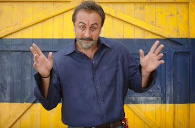 Ranbir Kapoor Dialogues in Sanju, Sanju Movie Best Lines