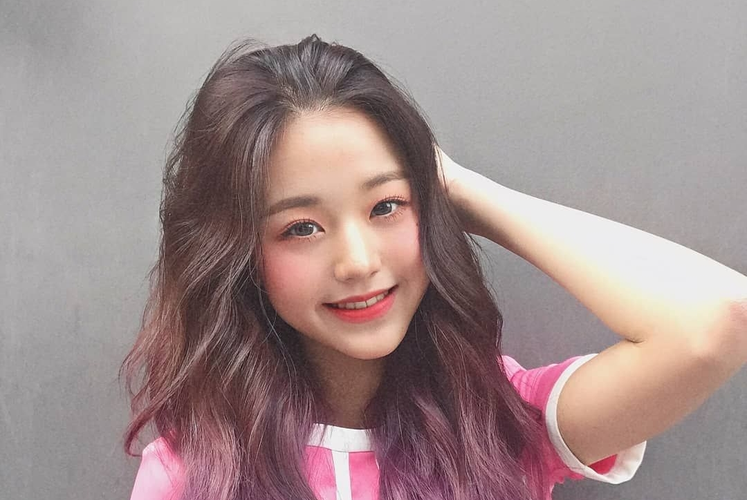 Still 15 Years Old, IZ*ONE Jang Won Young Allegedly Have Early Baldness Because of This