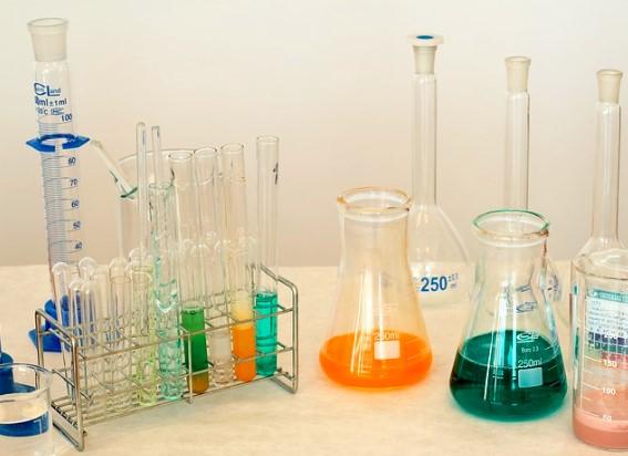 Laporan Reaksi Reaksi Kimia Terbaru 2020