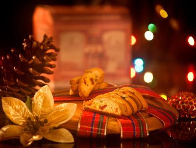 Biscoiteca - Biscotti de Panetone - Foto de Roberto Ulhoa