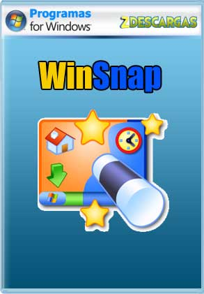 WinSnap Full español mega y google drive /