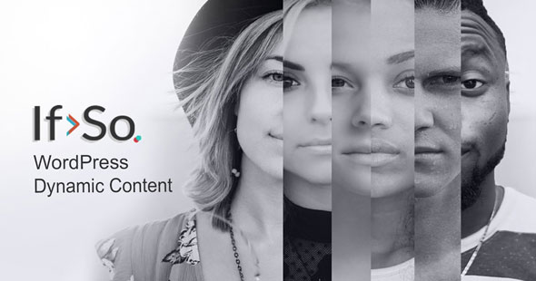 Download If>So v1.4.4 - Dynamic Content (WordPress Plugin)