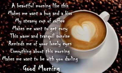 Good Morning Dear Poems