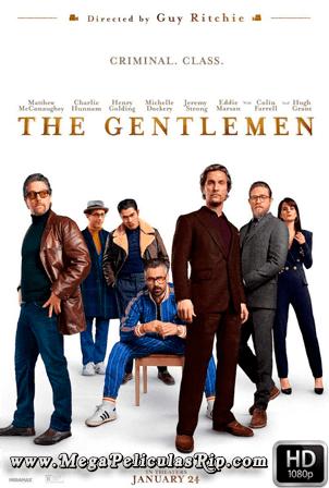Los Caballeros [1080p] [Latino-Ingles] [MEGA]