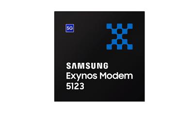 Samsung Exynos Modem 5123 Image