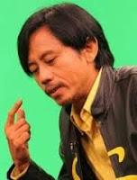 Epy Kusnandar sebagai Pemeran Pak Rizal